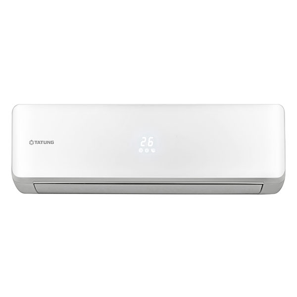 【白色系列家電】白色能量恆溫調節舒適居【TATUNG大同】一對一直流變頻柔光系列冷暖空調(室內機FT-282DYHN 室外機R-282DYHN)單機版不含安裝