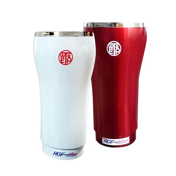 【RGF】車用家用防疫級空氣清淨機-適用6坪(白/紅) (C100PHI-W/R)