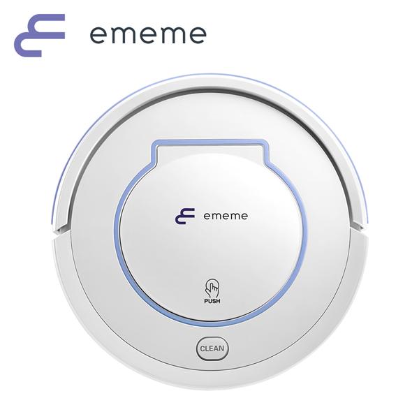 【EMEME】掃地機器人吸塵器貝殼機 (SHELL100)