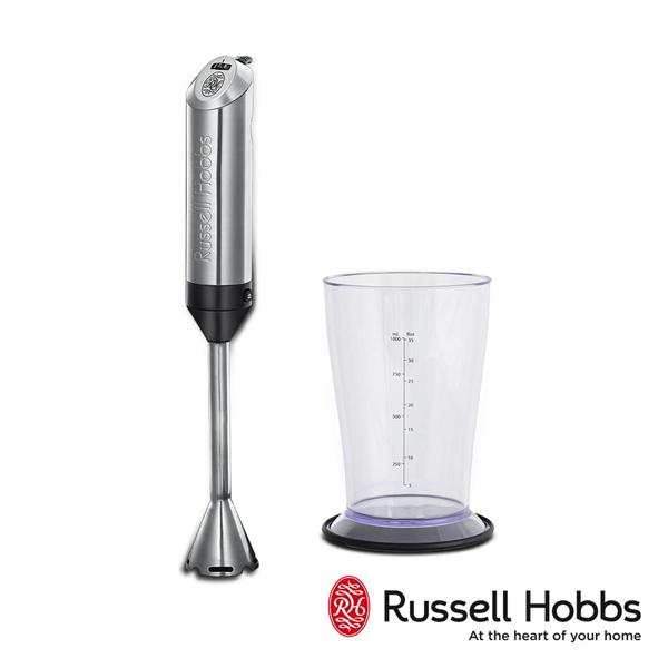 【Russell Hobbs 英國羅素】專業型手持調理棒(簡配組) (18273TW)