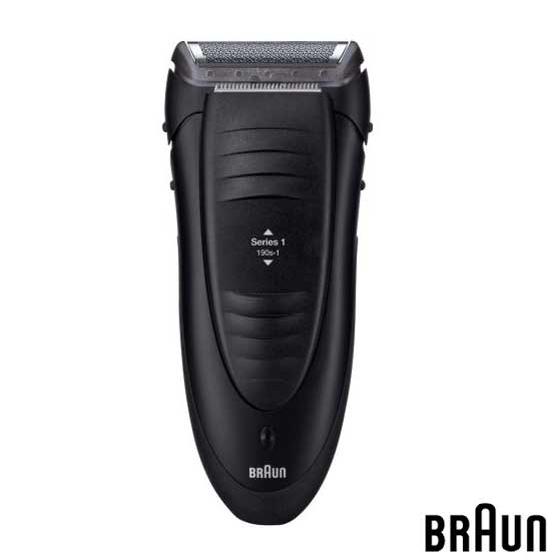 【德國百靈BRAUN】Series1精準系列電鬍刀 (190S)