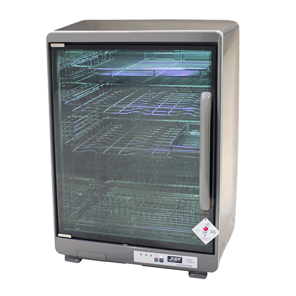 友情牌 99公升全不鏽鋼紫外線烘碗機(大四層) (PF-6368)