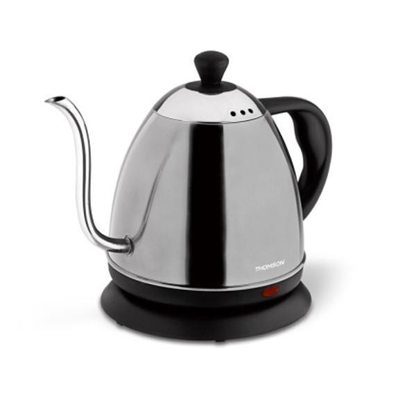 【法國THOMSON】 掛耳式咖啡快煮壺(0.8L) (SA-K02)