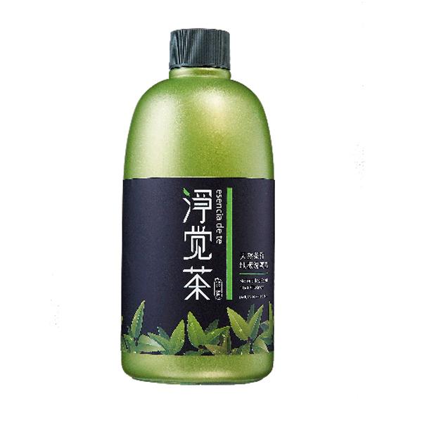 茶寶 淨覺茶天然茶籽地板洗潔液(500ml) (TP229)
