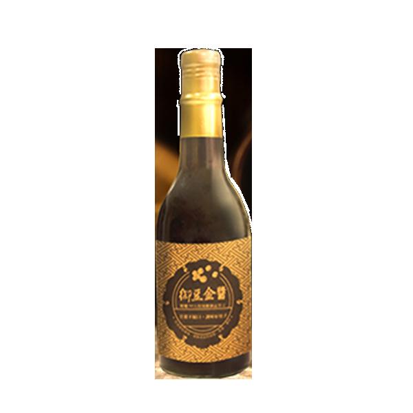 【御品古釀】御豆金醬-300ml (4710751050174)