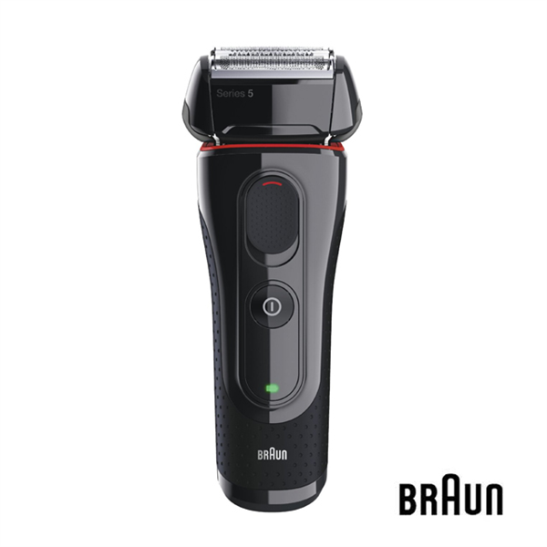 【德國百靈BRAUN】新5系列靈動貼面電鬍刀 (5030S)