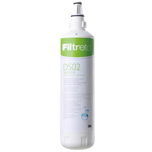 【3M】全面級DS02淨水器濾心 (7000011957)