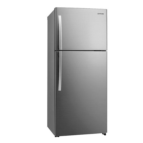 TATUNG大同 變頻雙門冰箱480L-星河銀 (TR-B580VD-RS)★2月購買加贈2000元折價券★