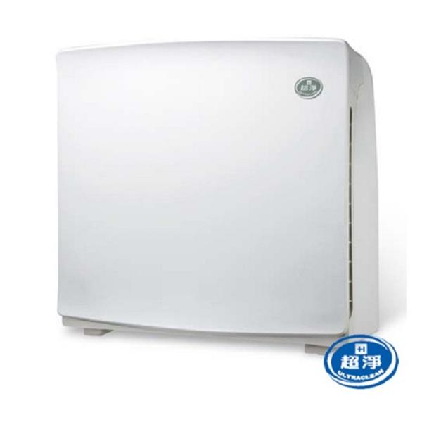 【佳醫】超淨抗過敏空氣清淨機-白色 (AIR-10W)