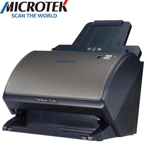 【Microtek全友】ArtixScan DI 3130C 高速文件雙面60頁掃描器 (AS-DI3130C)
