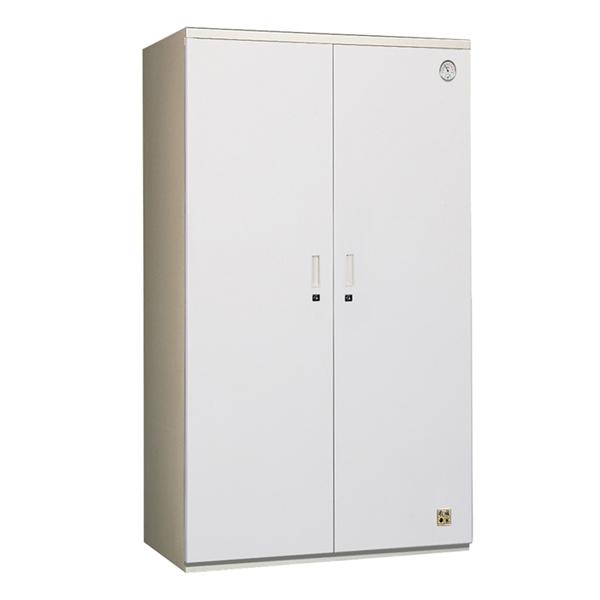 【收藏家】隱密式高承載大型電子防潮箱 (AX-1000)