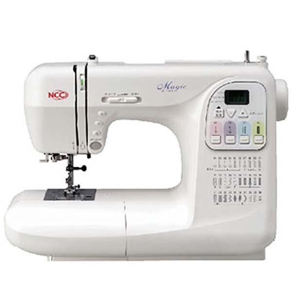 【NCC】電腦型縫紉機 (CC-1861)