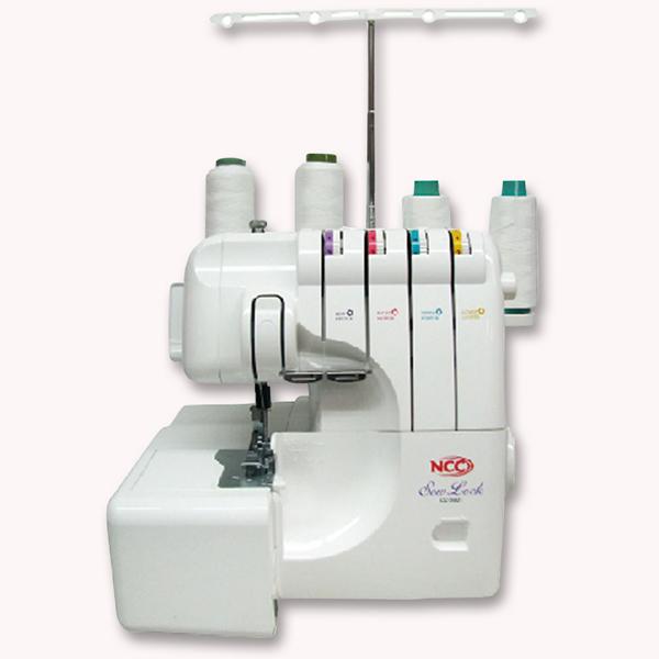 【NCC】Sew Lock新生活專業拷克機 (CC-5801)