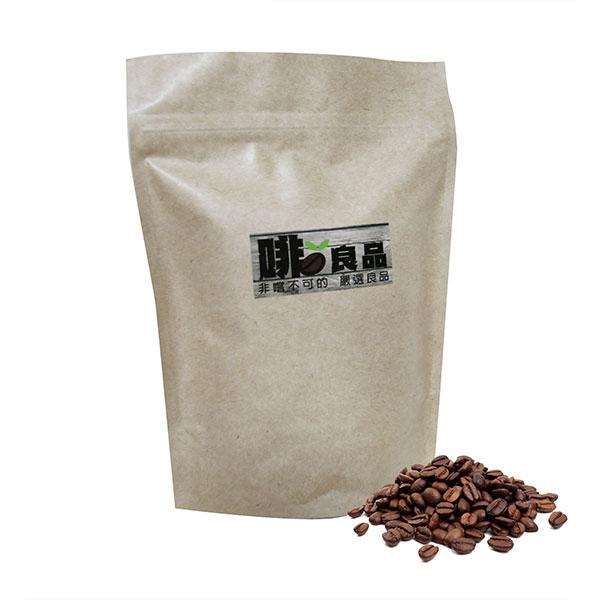 【啡良品】曼巴咖啡豆(10入) (CF02010)
