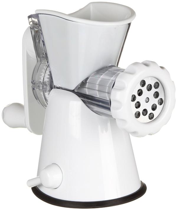 【KAI貝印】手動絞肉機-白 (DK-0580)