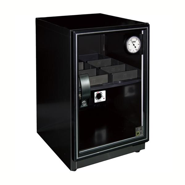 【收藏家】加倍型主機專業電子防潮箱 (DX-56)