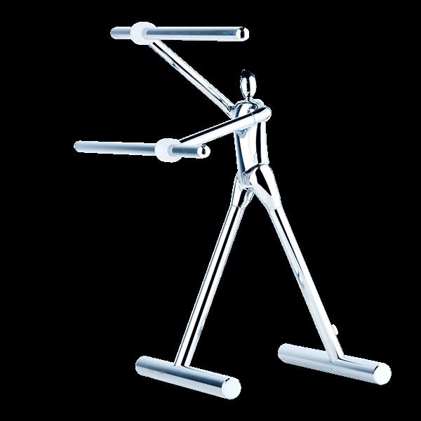 【設計點】MAN2MAX-首創仿人形設計檯燈-使命感 (E00600104)
