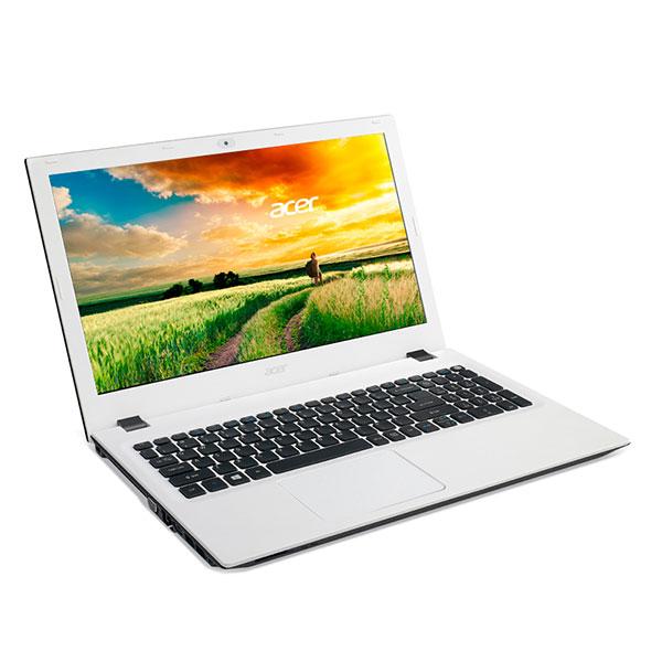 【Acer宏碁】15.6吋獨顯筆電(N3700/4GL/500G/NV2G)白 (E5-532G-P3DA)