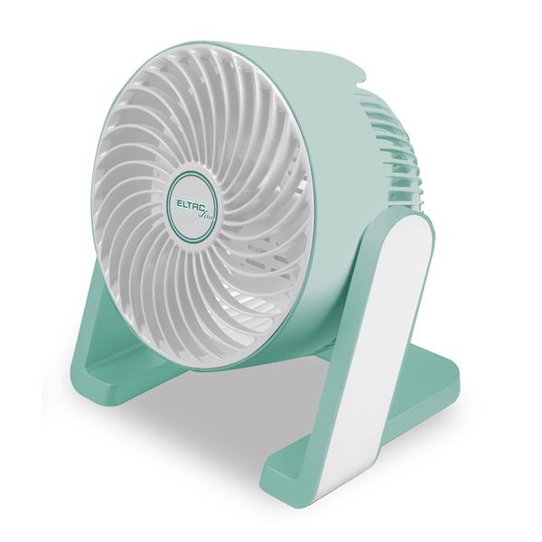 【歐頓ELTAC】8吋空氣循環扇 (EEF-10C)