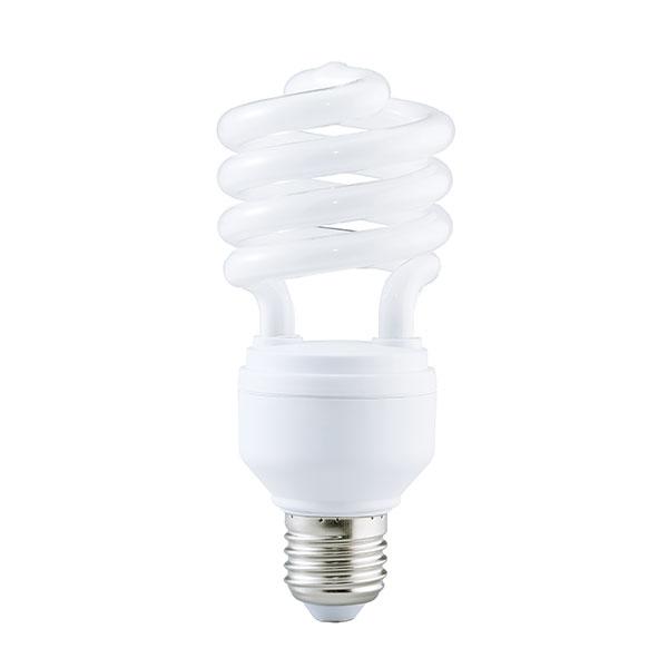 【寶島之光】電子式螺旋23W省電燈泡(白/黃光) (FES-A23DA/LA)