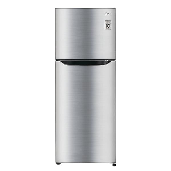 【LG樂金】186公升鮮活變頻雙門冰箱 (GN-L235SV)