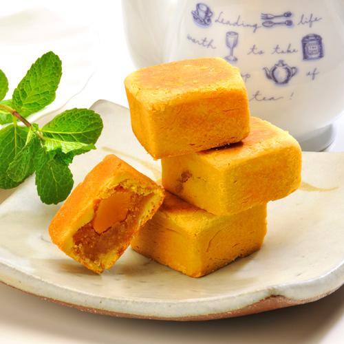 【柯記】鳳黃酥禮盒(12入) (MD1173767)