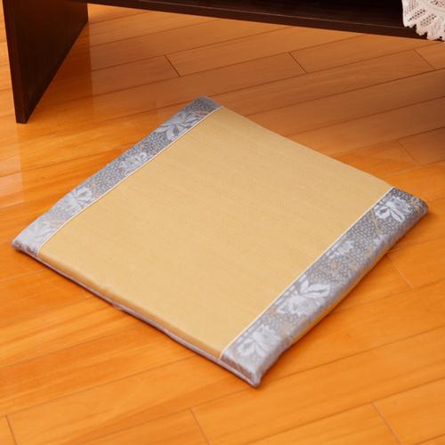 【床之戀】恆彩仿草蓆沙發坐墊50x50x3cm (MG0144C)