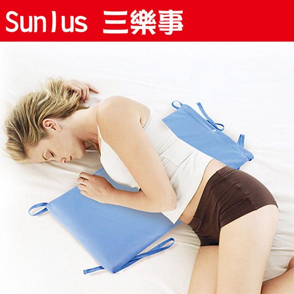 Sunlus三樂事 暖暖熱敷墊30x60cm (MHP711)