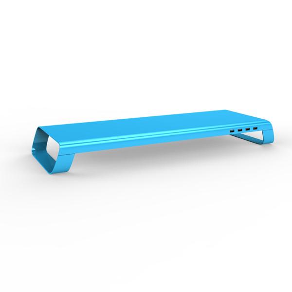 MONITORMATE miniOne 多功能擴充平台(海洋藍) (MINIONE-BLUE)