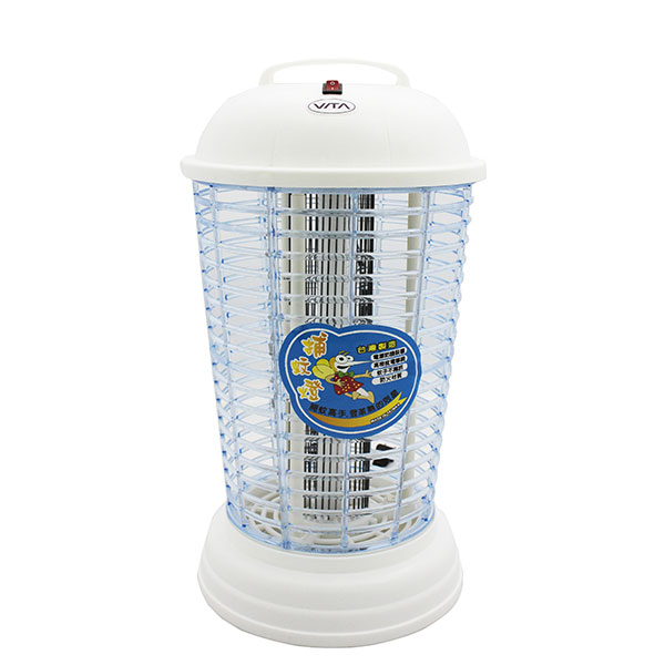【VITA】電子式捕蚊燈 (ML-1011)