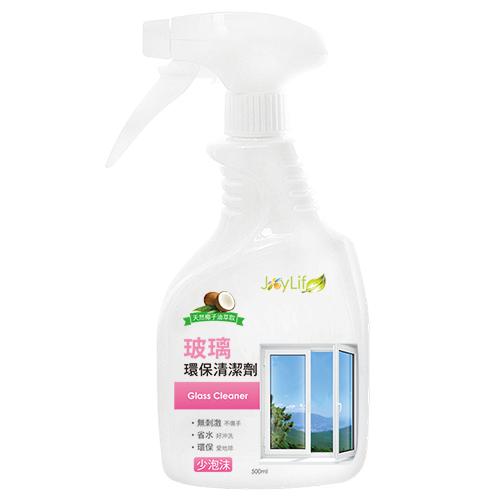 【JoyLife】玻璃天然清潔劑500ml (MP0274B)