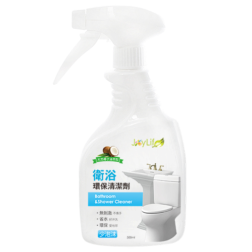 【JoyLife】衛浴天然清潔劑500ml (MP0274C)