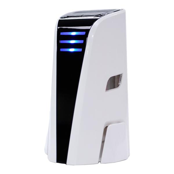【AirRun】可攜式空氣清淨機 免耗材全效型(3色可選) (NA)
