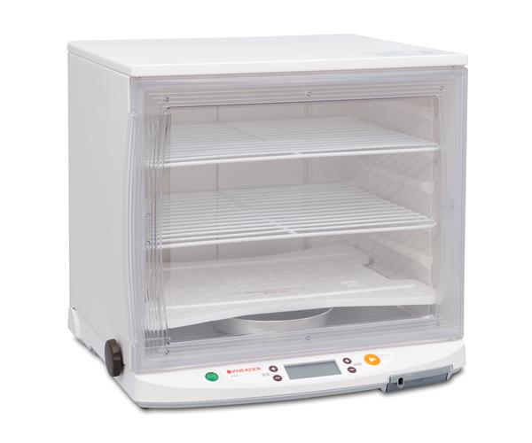 【KNEADER】可清洗摺疊式發酵箱 (PF102T)
