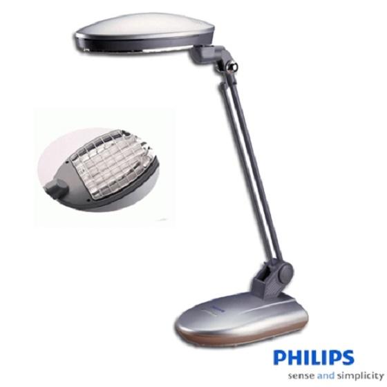 【飛利浦PHILIPS】雙魚座護眼檯燈 (PLF27203II)