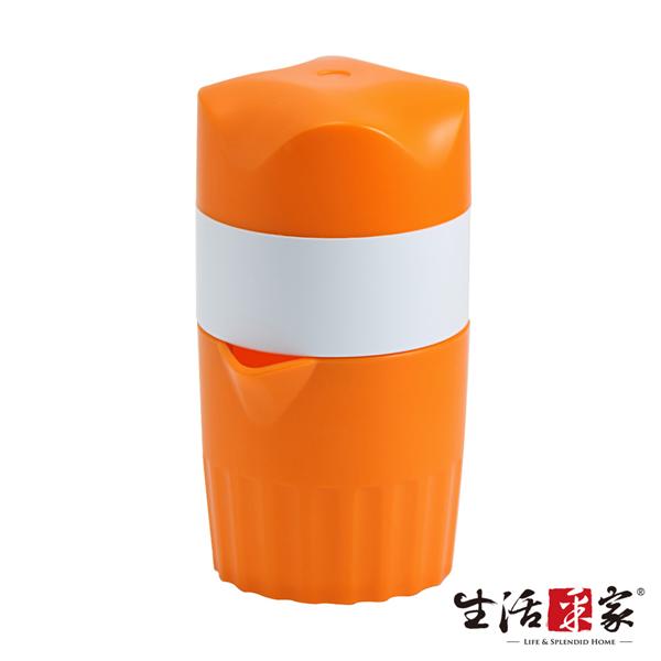 【生活采家】KOK系列水果料理手動搾汁機(2入組) (S00999337)