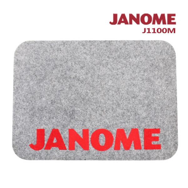 【日本車樂美JANOME】吸音防震墊 (S191413J1100M)