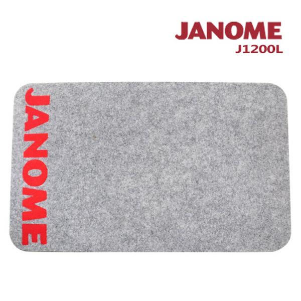 【日本車樂美JANOME】吸音防震墊 (S191413J1200L)