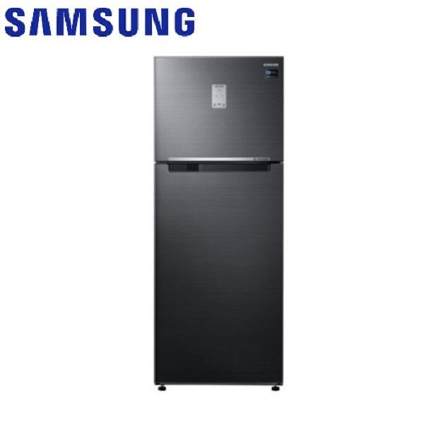 SAMSUNG三星 冰箱456公升雙門-魅力灰 RT46K6239BS/TW