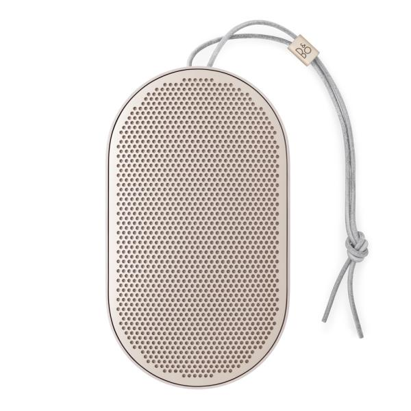 B&O PLAY BeoPlay P2 藍牙喇叭 金