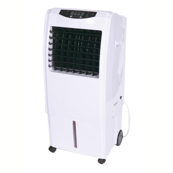 【LAPOLO】雪寶遙控定時微電腦冰冷扇(ST-848)
