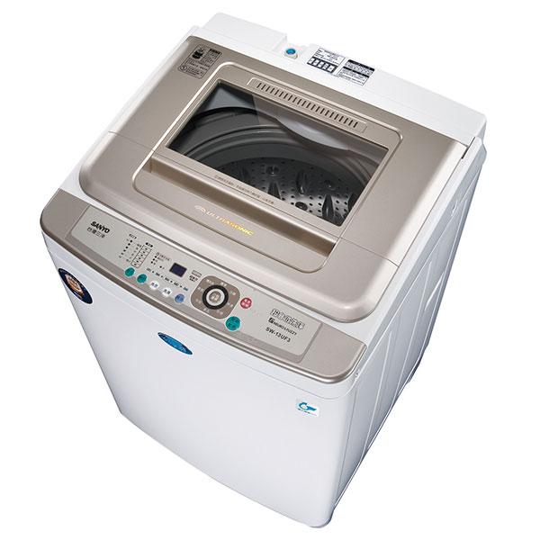 SANYO三洋 超音波洗衣機13KG (SW-13UF8)