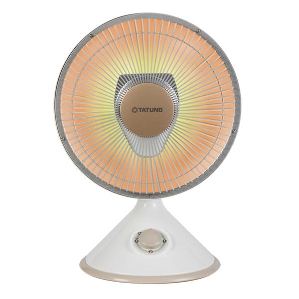 【TATUNG大同】10吋鹵素電暖器 (TAH-10L)↘檔期促銷超優惠↘