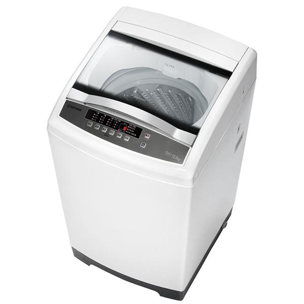 【TATUNG大同】12.5KG定頻洗衣機 (TAW-A125A)