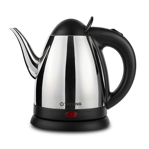TATUNG 大同 0.8L不鏽鋼電茶壺 (TEK-0815S)