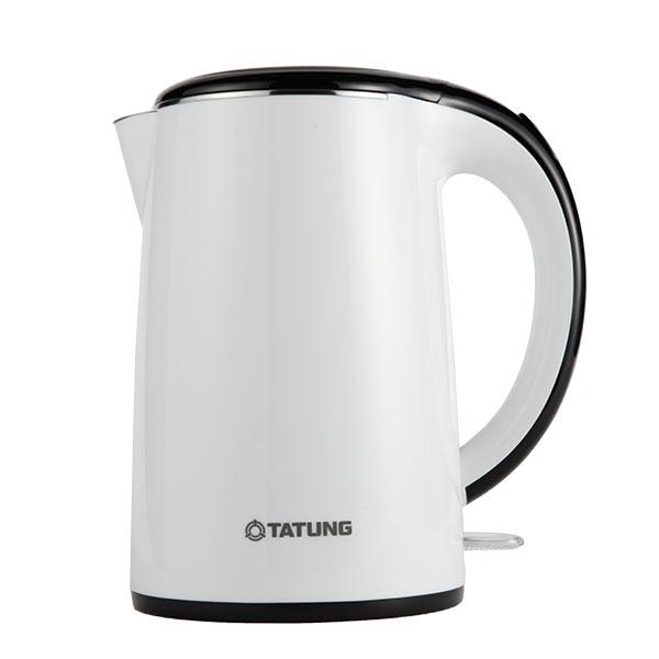 【TATUNG 大同】1.7L電茶壺 (TEK-1715A)