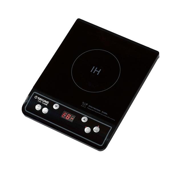 【TATUNG大同】12L電磁爐(福利品) (TIC-1300B)