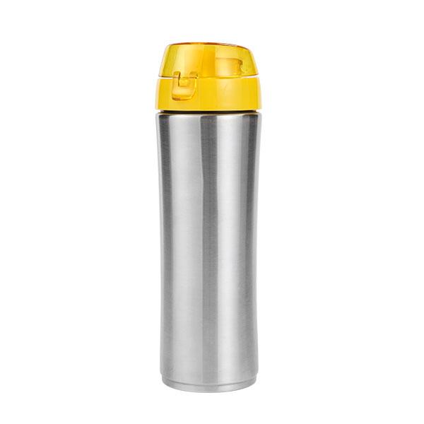 【TATUNG大同】隨行不鏽鋼保溫杯-400ml (TJC-C400S)