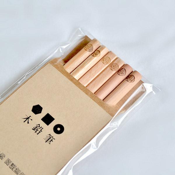 一郎木創 - 木鉛筆 (TL-107)