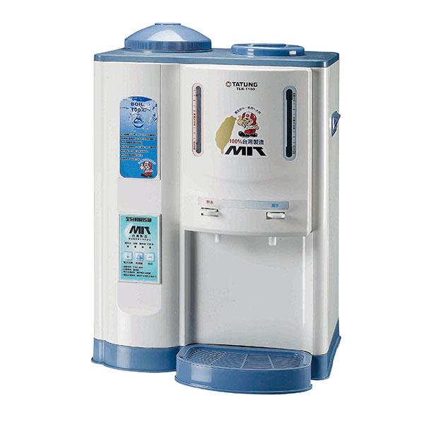 【TATUNG大同】開飲機11.5L(福利品) (TLK-1150)